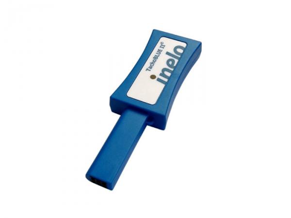 Tacho Blue II